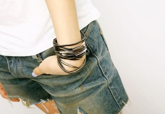 13_Layers_Leather_Bangle_Bracelet1.jpg