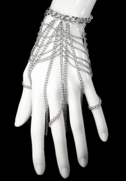 Cascading Multi Chain Slave Bracelet1 Jpg