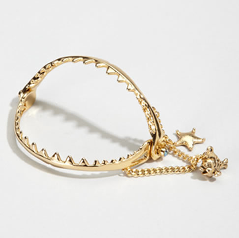 DISNEY_COUTURE_Little_Mermaid_Shark_Jaw_Bangle1.jpg