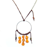 Hippie_Chic_Dream_Hoop_Necklace_Orange0.jpg