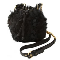 JUICY_COUTURE_Black_Pouchette_Chiffon_Bag0.jpg