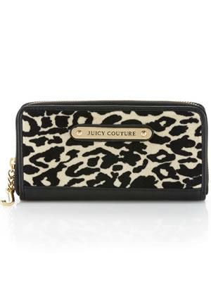 Stock Juicy Couture Leopard Print Zip Wallet Wallet1 Jpg