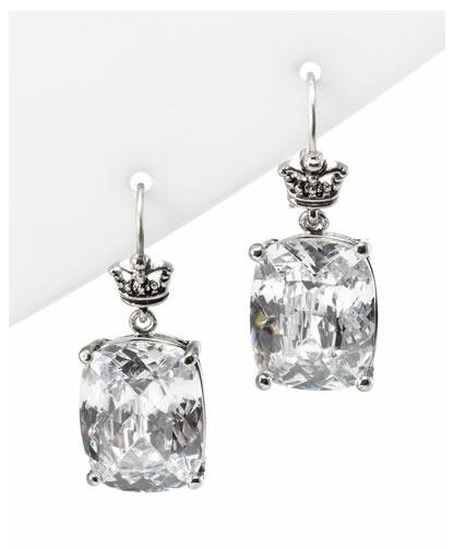 ... Stock Juicy Couture Large Drop Earrings.  Juicy Couture Large Drop Earrings1.jpg 71d484e08