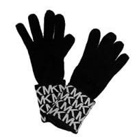 MICHAEL-Michael-Kors-black-and-gray-wool-MK-gloves.jpg
