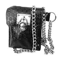 Michael Kors Belt Chain Bag