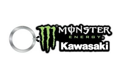 Monster Kawasaki Logo · Monster Energy .