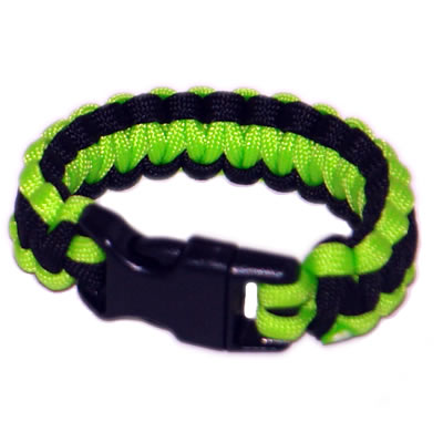 Paracord_Survival_Bracelet_Neon_Green1.jpg