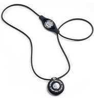 Power balance silicone pendant necklace mozeypictures Images