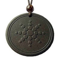 Quantum science energy pendant necklace aloadofball Choice Image