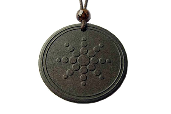 Quantum science energy pendant necklace mozeypictures Choice Image