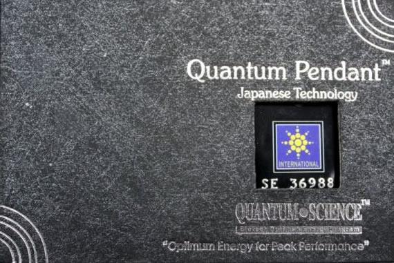 Quantum science energy pendant necklace mozeypictures Choice Image