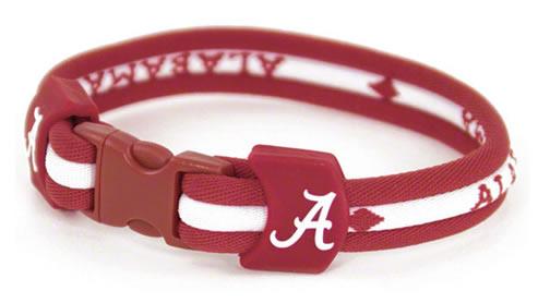Anium Sport Bracelet Alabama Crimson Tide Jpg