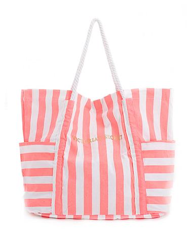Victoria's Secret Beach Sexy Tote Bag