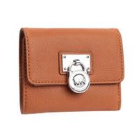 Michael Kors Hamilton Small Flap Wallet