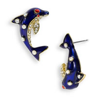 BETSEY_JOHNSON_Mermaid_Tale_Navy_Dolphin_Stud_Earrings0.jpg