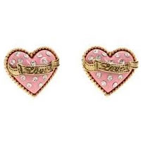 Betsey_Johnson_Betsey_Dollhouse_Pink_Stud_Heart_Earrings0.jpg