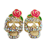 Betsey_Johnson_Rose_Skull_Stud_Earring0.jpg