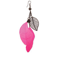 Black_Pink_Feather_Dangle_Earring0.jpg