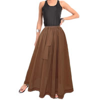 Boho-Chiffon-Brown-Maxi-Skirt0.jpg