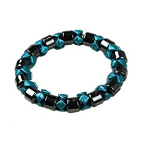 Hematite_Blue_Black_Pearl_Magnetic_Stretch_Bracelet0.jpg