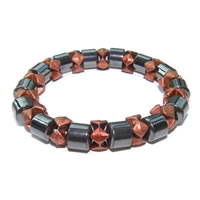 Hematite_Orange_Black_Pearl_Magnetic_Stretch_Bracelet0.jpg