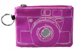 Key Purse Camera