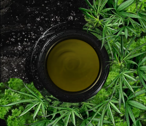 Handcrafted Full-Spectrum CBD hempcare products made in the USA by Love and Herbs.