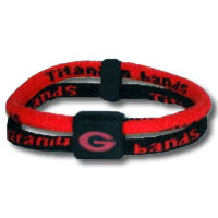 NCAA_College_Titanium_band_bracelet_Georgia_Bulldogs0.jpg