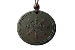 Quantum science energy pendant necklace quantumscalarenergypendant1g aloadofball Choice Image