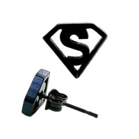 Superman_Black_Stud_Earrings0.jpg