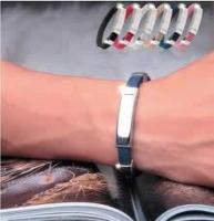 Ion Balance Bracelet