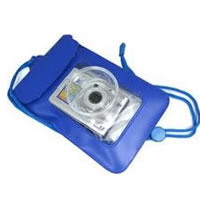 FISHFINE Digital Camera Waterproof Bag
