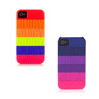 Juicy Couture iPhone Case - Stackable