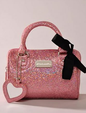 Glitter Bags and Purses