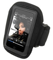 Waterproof Protective Armband Case for iPhone
