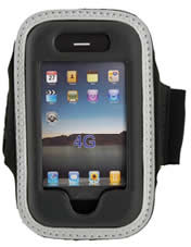 Sport Armband Case Cover for iPhone