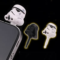 Anti-Dust Plug for Phone Star Wars
