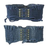 Bohemian Corset Belt