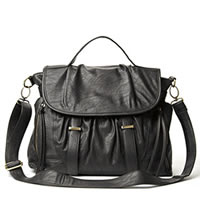 CESCA Top Handle Flap Handbag