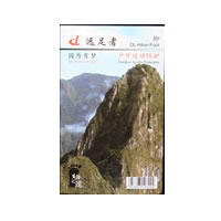 DL Sports Medicine Kinesiology Pre-cut Tape Hiker Series for Foot Support
