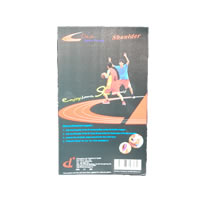 DL Sports Medicine Kinesiology Pre-cut Tape Sport Series for Shoulder Support