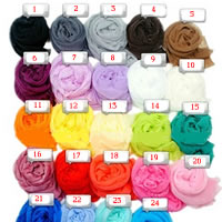 Fashionable Pashmina Scarf