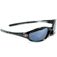 Georgia Bulldogs Sport Sunglasses