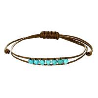 Handmade Trendy Turquoise Bracelet