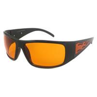 Harley Davidson HDS 579 Men's Wrap Sunglasses