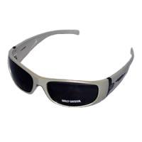 Harley Davidson HDS 581 Men's Wrap Sunglasses