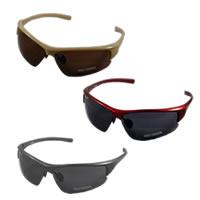 Harley Davidson HDS 472 Men's Wrap Sunglasses