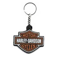 Harley Davidson Keyring