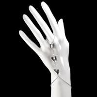 Heart Slave Bracelet