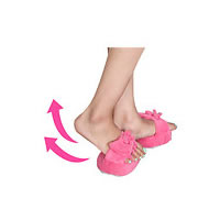Leg Toning Slimming Slippers